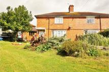 semi detached home in Hollands Road, Henfield...