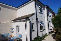 Terraced property for sale in Stamford Road...