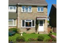 3 bedroom semi detached house for sale in Ternal Mead, Godshill...