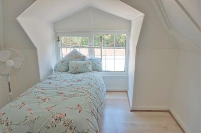 Attic Room Two