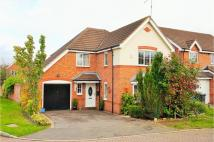4 bedroom Detached house for sale in Great Ground Walk...