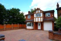 Detached home for sale in Morgan Close, Coventry...