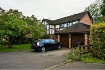 Detached home in Grangely Close, Reading...