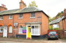 2 bed Terraced property for sale in Quebec Square, Westerham...