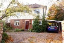 semi detached home for sale in Millers Row, Telford...