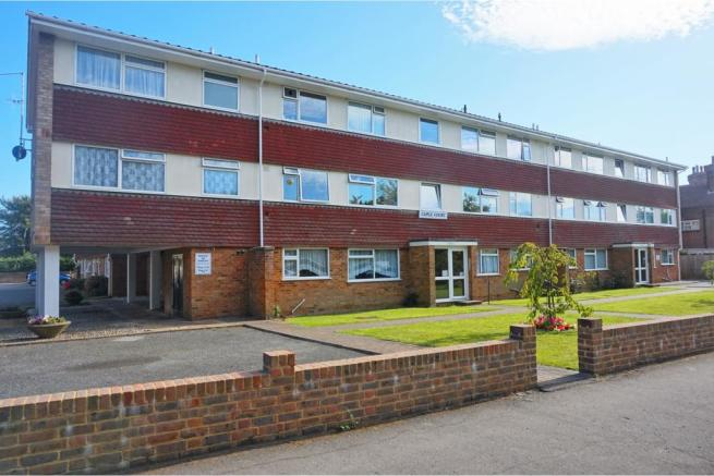 Property For Sale In Albany Road St Leonards On Sea