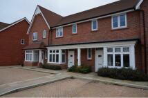 Terraced home for sale in Longhurst Avenue...