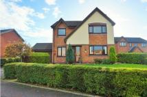 4 bedroom Detached property for sale in Cherry Trees, Preston...