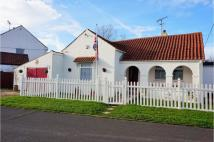 Detached Bungalow for sale in Lower Sands, Dymchurch...