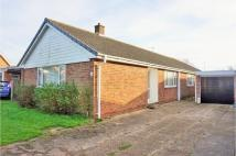 Detached Bungalow for sale in Brookside, Dymchurch...