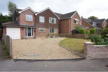 4 bed Detached home for sale in Peterscroft Avenue...