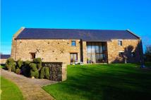 Detached house for sale in Woolaston Grange...