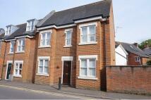 semi detached property for sale in Harnham Road, Salisbury...