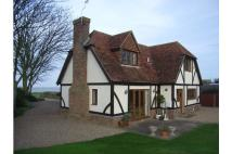 Detached property for sale in Cliff Road, Birchington...