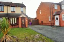 2 bed semi detached house in Petunia Close, Liverpool...