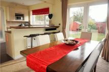 3 bed Detached property for sale in Draycott Road, Sawley...