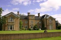 8 bedroom Detached house in Bretby Park DE15