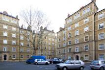 Apartment in Peabody Buildings...