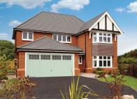 4 bedroom new property in Mold Road, Penymynydd CH4