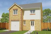 3 bed new property for sale in Bowhill Road, Chapelhall...