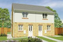 2 bedroom new property for sale in Bowhill Road, Chapelhall...