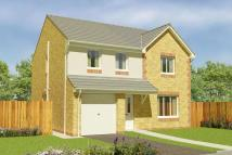 4 bed new property in Bowhill Road, Chapelhall...