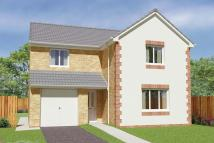 4 bed new home for sale in Bowhill Road, Chapelhall...