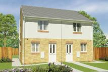 2 bed new property for sale in Bowhill Road, Chapelhall...