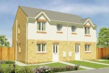 3 bed new house in Bowhill Road, Chapelhall...