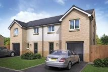 3 bed new home for sale in Craigneuk Road, Carfin...