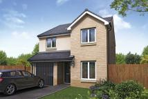 4 bedroom new home for sale in Craigneuk Road, Carfin...