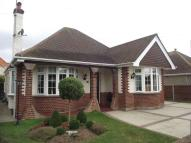 Detached Bungalow in Queensway...