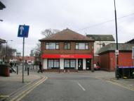 property to rent in 2 & 2A Curzon Road,