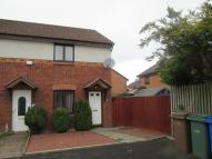 2 bed End of Terrace house to rent in Obree Avenue, Prestwick...