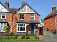 3 bedroom semi detached home for sale in Brambling Defford Road...