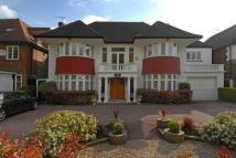 Detached property for sale in Brondesbury Park, London...