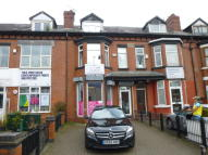 property to rent in 34 Manchester Road, Chorlton Cum Hardy, Manchester, M21