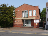 property to rent in Gatley Road, Cheadle, SK8