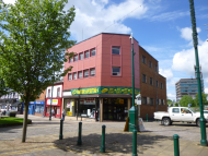 property to rent in Church Street, Eccles, Manchester, M30