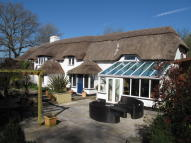 3 bed Detached property for sale in Poplar Lane, Bransgore...