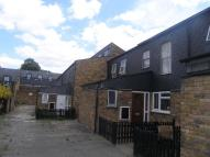 Terraced property for sale in Lord Holland Lane...