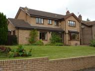 5 bed Detached house in 86 Craiglockhart Drive...