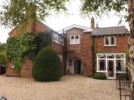 4 bed home for sale in Westgate, Louth...