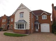 4 bed Detached home in Eresbie Road, Louth...