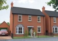 3 bed new home in Willingham Road...
