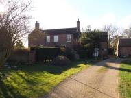 Croft Marsh Lane Detached property for sale