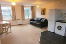 Flat in Church View, Wisbech...