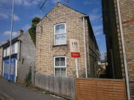 Terraced home to rent in Bridge Street, Chatteris...