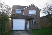 3 bedroom Detached property in Lode Way, Chatteris...