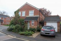 Detached house in Larham Way, Chatteris...